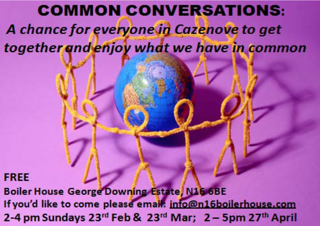 commonconversations