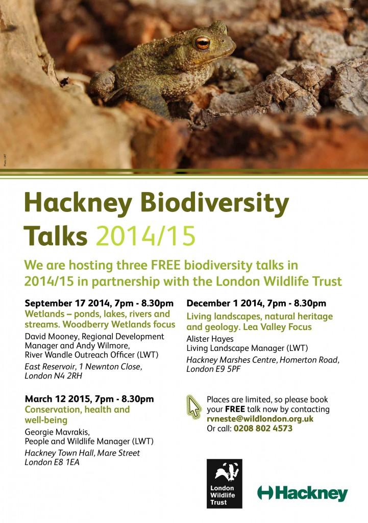 BiodiversityTalks
