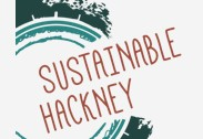 sustainable hackney logo