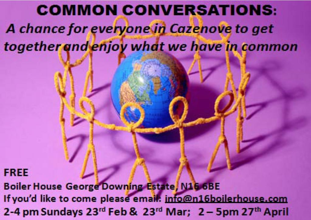 commonconversations