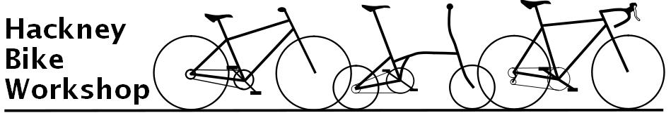 hackney bike workshop